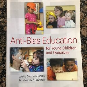 Other - Anti-Bias Education Book